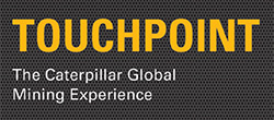Touchpoint logo