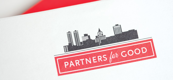 Partner's for Good