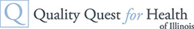 Quality Quest for Health logo