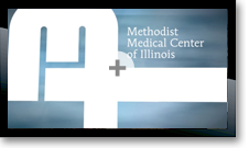 Methodist Hospital video